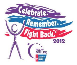 Relay for Life 2012 Logo